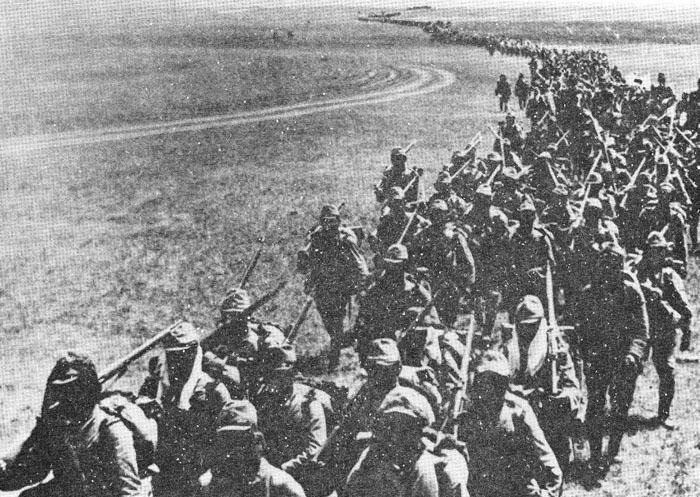 Battles of Khalkhin Gol World War TwoBattle of Khalkhin Gol1939