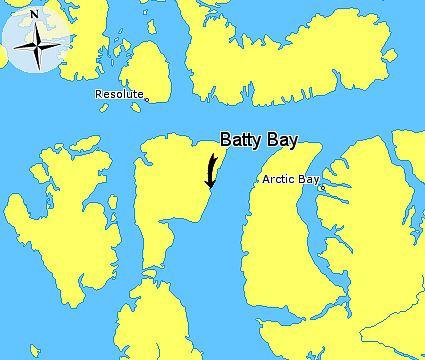Batty Bay