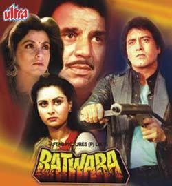 Batwara 1989 Old MP3 SongsSoundtracksMusic AlbumDownload