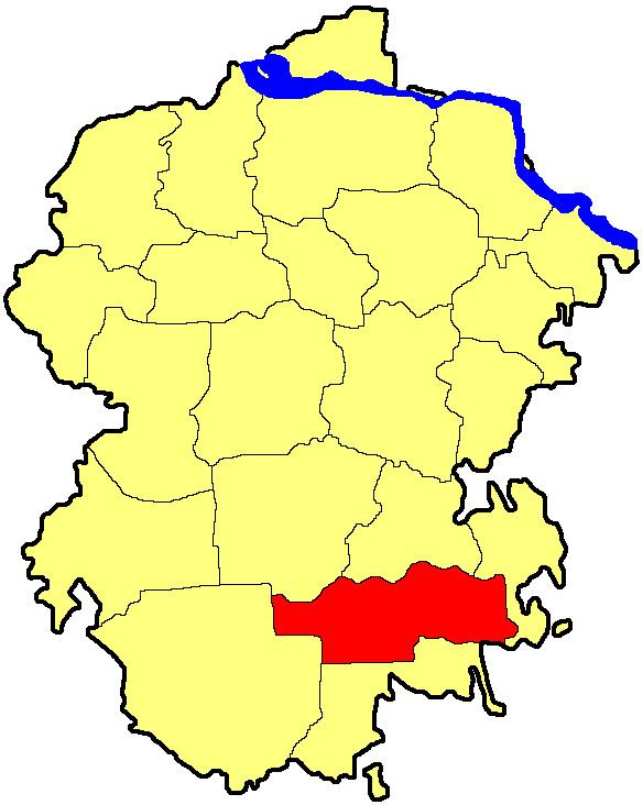 Batyrevsky District