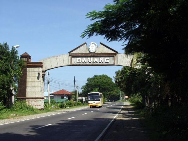 Bauang in the past, History of Bauang