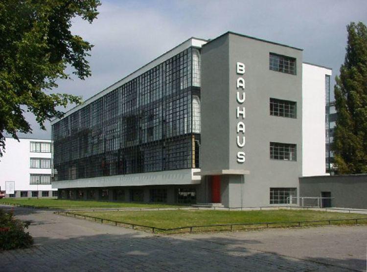 Bauhaus Bauhaus Wikipedia