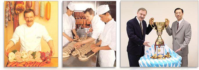 Bavaria Cuisine of Bavaria, Popular Food of Bavaria