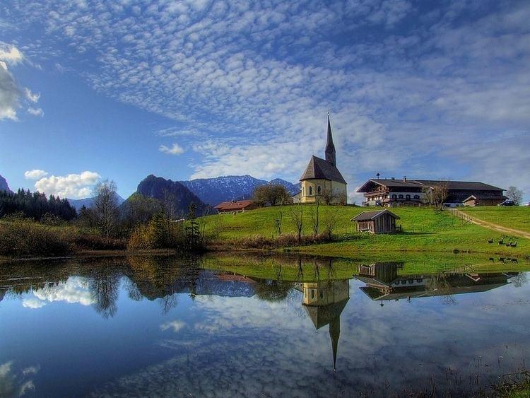 Bavaria Beautiful Landscapes of Bavaria