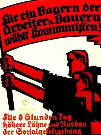 Bavarian Soviet Republic Bavarian Soviet Republic 1919