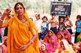 Bawandar movie review by Rakesh Budhu Planet Bollywood