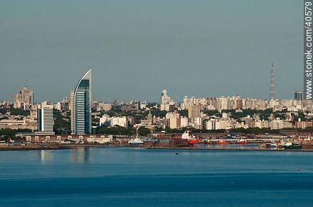 Bay of Montevideo wwwstonekcomFOTOSFOTOGRAFOSdstonekdstonek2