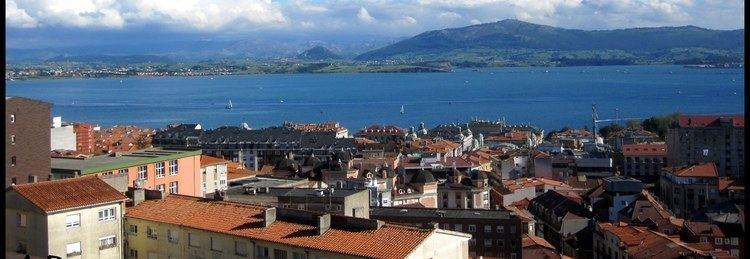 Bay of Santander Bay of Santander Coast in Spain Thousand Wonders