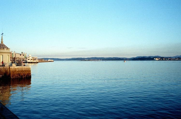 Bay of Santander staticthousandwondersnetBayofSantanderorigin