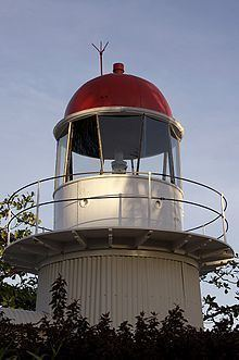 Bay Rock Light httpsuploadwikimediaorgwikipediacommonsthu
