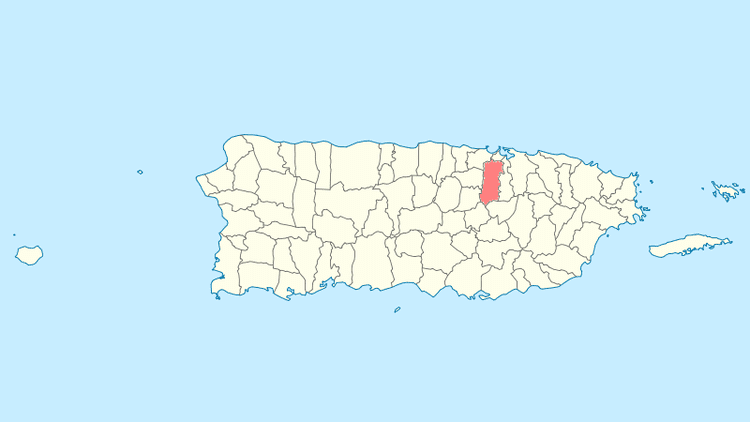 Bayamon, Puerto Rico in the past, History of Bayamon, Puerto Rico