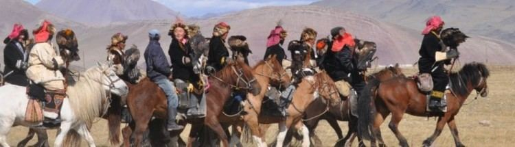 Bayan Olgii Province Culture of Bayan Olgii Province