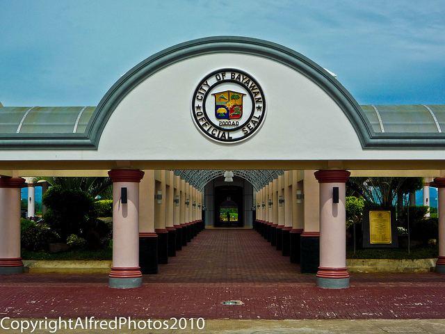 Bayawan in the past, History of Bayawan