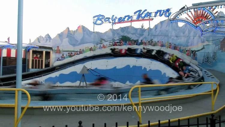 Bayern Kurve Kennywood 2014 Bayern Kurve YouTube