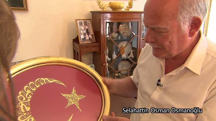 Bayezid Osman OSMAN OSMANOGLU YouTube