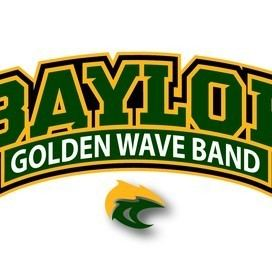 Baylor University Golden Wave Band Golden Wave Band