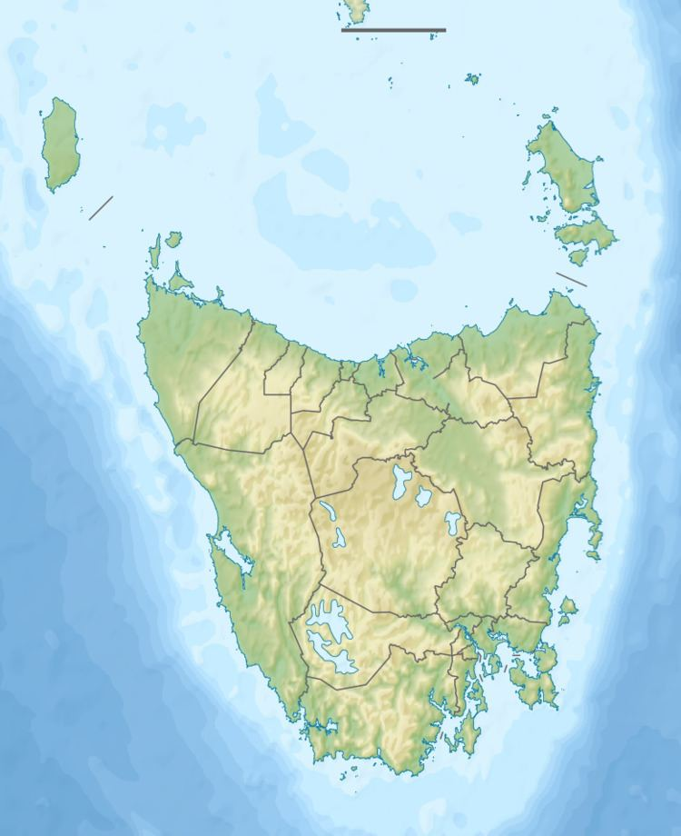 Baynes Island