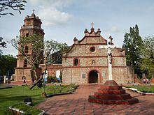 Bayombong Cathedral httpsuploadwikimediaorgwikipediacommonsthu