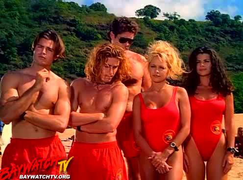Baywatch the Movie: Forbidden Paradise Baywatch Forbidden Paradise BaywatchTVorg Your Baywatch Source