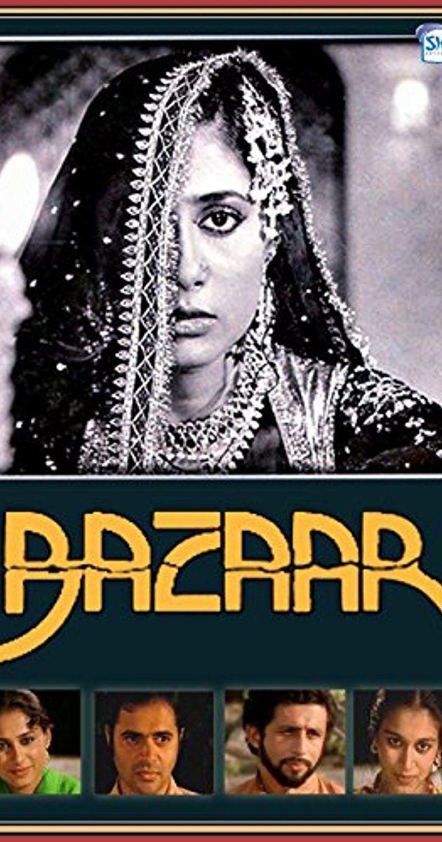 Bazaar 1982 IMDb