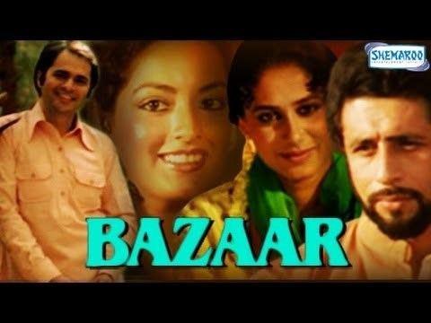 Bazaar 1982 Full Movie In 15 Mins Smita Patil Naseerudin
