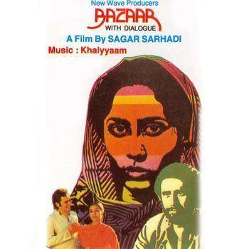Bazaar 1982 Khayyam Listen to Bazaar songsmusic online