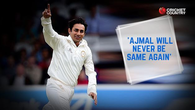 Saeed Ajmal will never be same again opines Bazid Khan Cricket