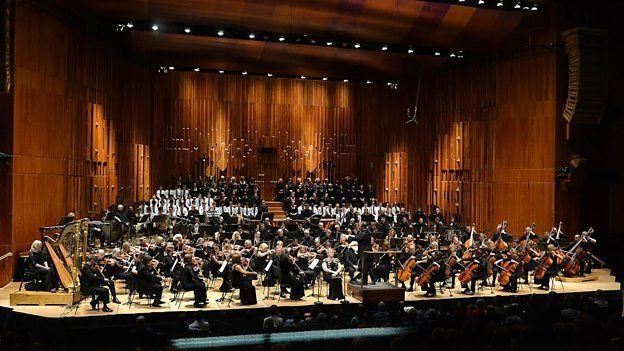 BBC Symphony Orchestra BBC Chief Conductor Sakari Oramo to remain at helm of BBC Symphony