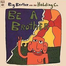 Be a Brother httpsuploadwikimediaorgwikipediaenthumb4