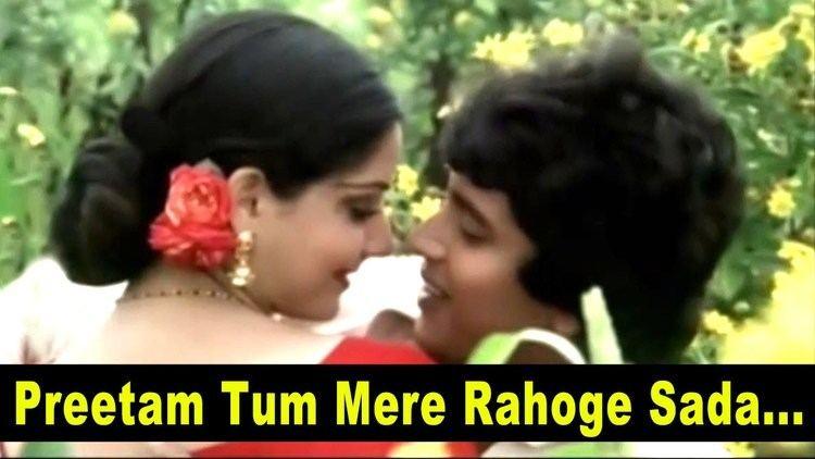 Preetam Tum Mere Rahoge Sada Love Song Suresh Usha Be Shaque