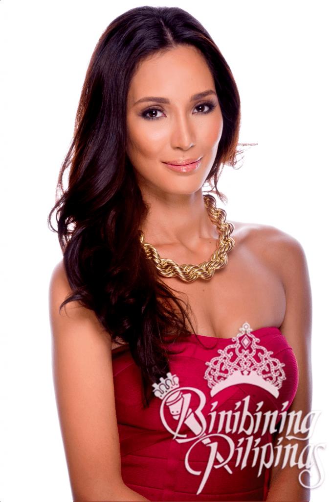 Bea Santiago Bea Rose Santiago Proudly Represents Masbate Lifestyle