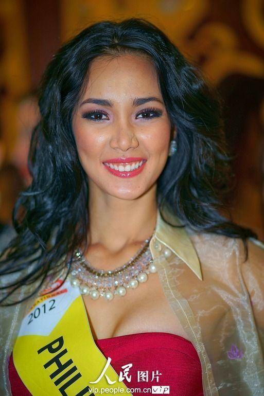 Bea Santiago Bea Santiago interview