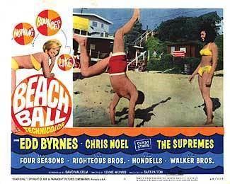 Beach Ball (film) Beach Ball movie posters at movie poster warehouse moviepostercom
