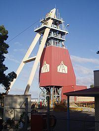 Beaconsfield Mine collapse httpsuploadwikimediaorgwikipediacommonsthu