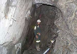 Beaconsfield Mine collapse Earthquake caused mine collapse National theagecomau