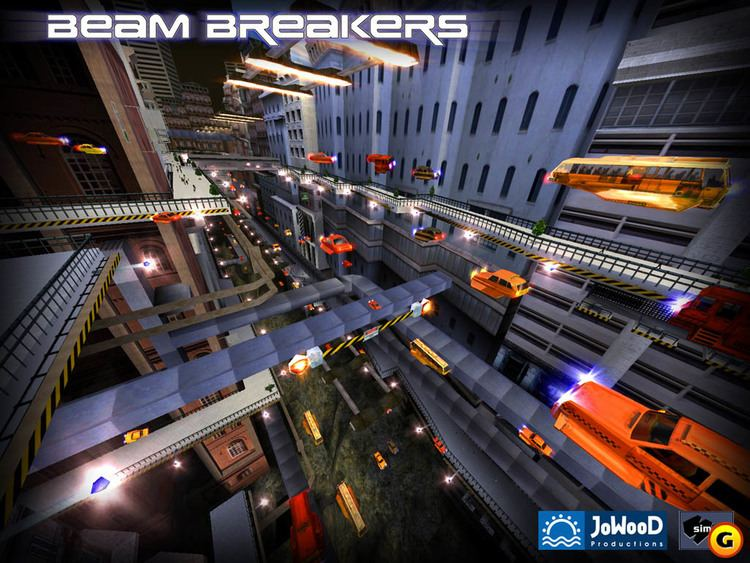 Beam Breakers Beam Breakers GameSpot