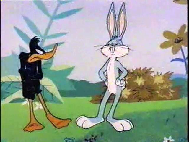 Beanstalk Bunny Daffy Duck Beanstalk Bunny Video Dailymotion
