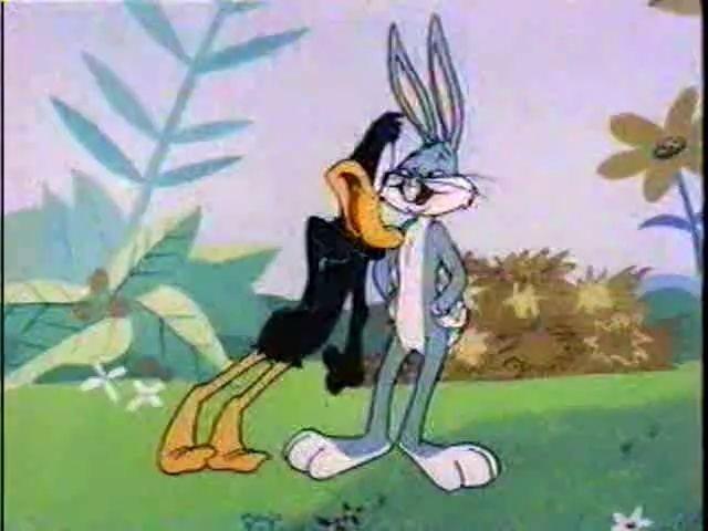Beanstalk Bunny Daffy Duck Ep 75 Beanstalk Bunny Video Dailymotion