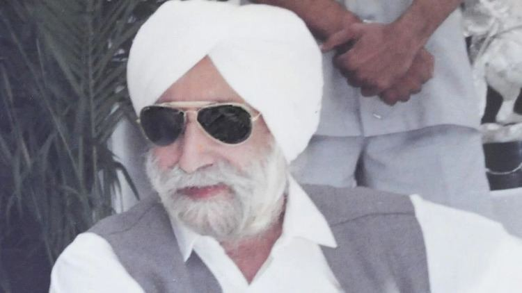 Beant Singh (chief minister) Man in white Beant Singh gave life for peace his legacy lives on