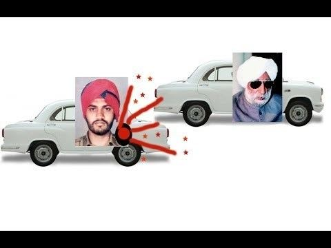 Beant Singh (chief minister) Assassination of Beant Singh Chief Minister of Punjab YouTube