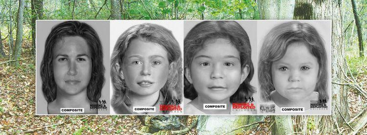Bear Brook murders The Bear Brook Murders Crime Scene Database