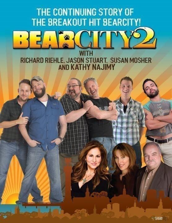 BearCity 2: The Proposal Subscene Subtitles for BearCity 2 The Proposal