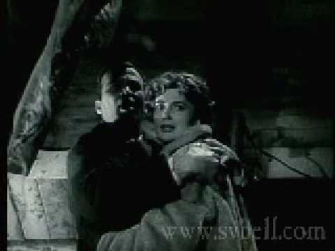 Beast from Haunted Cave Beast From Haunted Cave Movie Trailer 1959 YouTube
