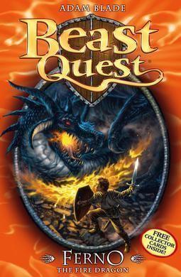 Beast Quest httpsuploadwikimediaorgwikipediaen660Bea