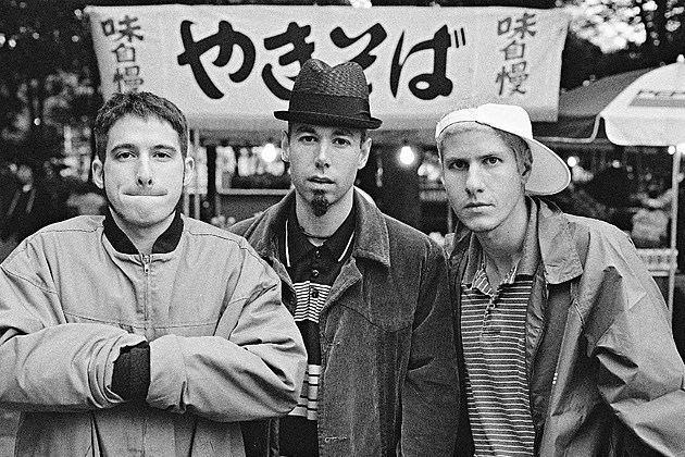 Beastie Boys 22 Years Ago Beastie Boys Release 39Ill Communication39