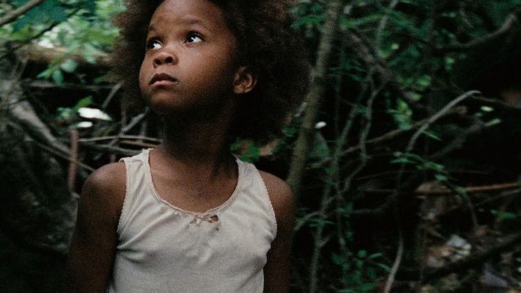 Beasts of the Southern Wild Beasts of the Southern Wild Gender Race and a Powerful Female