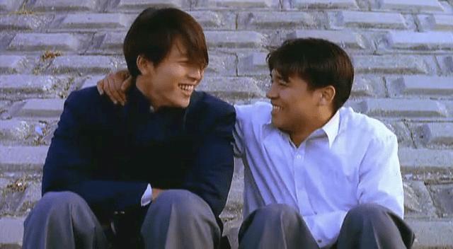 Beat (1997 film) Modern Korean Cinema Jopok Week Kim Sungsus Beat Biteu 1997