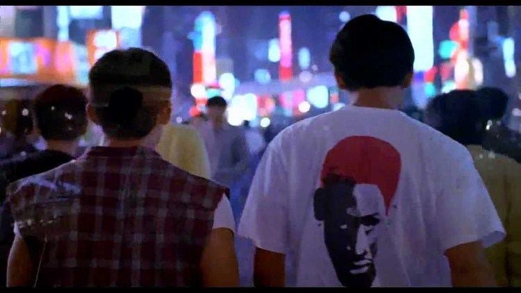 Beat (1997 film) Beat 1997 Trailer YouTube