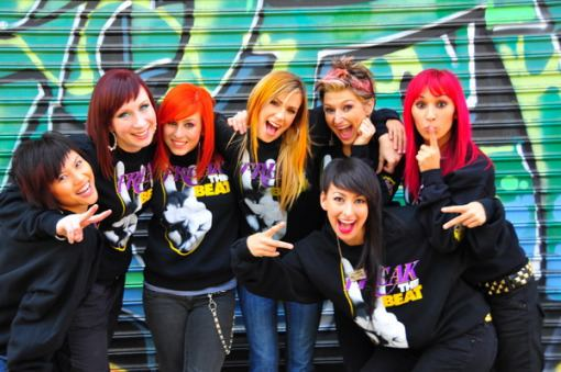 Beat Freaks BEAT FREAKS CREW The Official Fansite By Fans 4