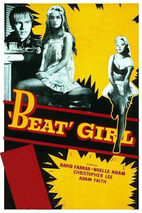 Beat Girl wwwgstaticcomtvthumbmovieposters37458p37458